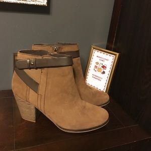 Brand new Franco sarto short boots